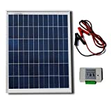 ECO-WORTHY 20W 12V Solar Panel Kit: 20 Watt Review and Comparison