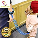 About ProductsMany children like to run in shopping malls, zoos and other crowded places. Parents often worried about children's safety. We saw missing kids and parents frantic to find their kids every day. This product is mainly to avoid your child ...