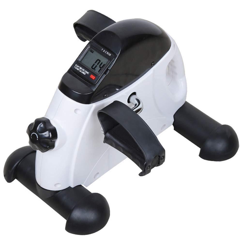DorisAA Twister Stepper Equipo de Fitness silencioso Máquina de pie multifunción para la Oficina en casa