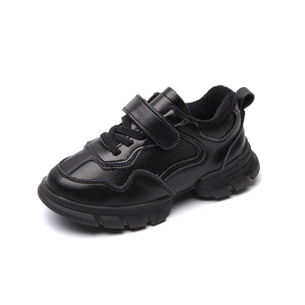 YSNJL Children Casual Shoes Boy and Girl Running Shoe