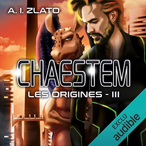 Pdf Science Fiction Chaestem : Les Origines 3