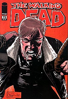 Walking Dead (2003 series) #75