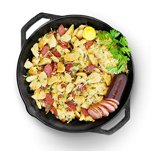 Takeout Kit, German Spaetzle Meal Kit, Serves 4 by Takeout Kit