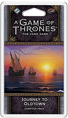 A Game of Thrones LCG: 2nd Edition - Journey to Oldtown Chapter Pack by Fantasy Flight Games
