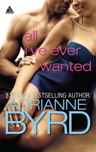 book cover of All I\'ve Ever Wanted