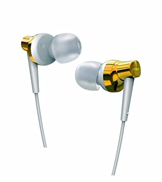 Auriculares Deportivos con Micrófono Auriculares In-Ear para Correr Earphones para MP3 iPod Móvil iPhone