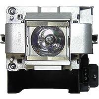 V7 VPL2065-1N Lamp for select Mitsubishi projectors