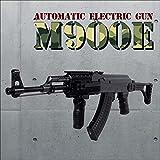 [ RSBOX high performance 1-1 scale assault rifle electric gun AK74U version M900E air gun