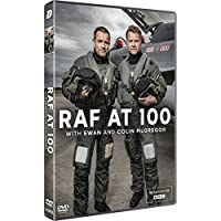 RAF at 100: Ewan & Colin McGregor [DVD]