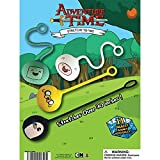 Adventure Time Party Favors Lot of 20 - Air Filled Fun Yoyo Balls Party Supplies Birthday Yoyos