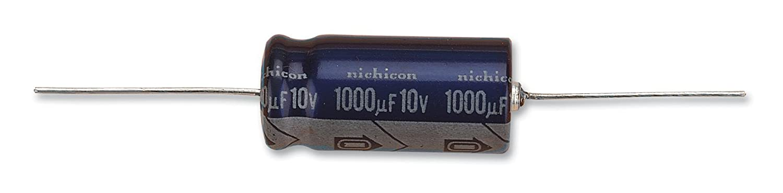 Capacitors - Aluminium Electrolytic - CAP ALU ELEC 33UF 350V AXIAL - TVX2V330MCD