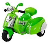 Kid Trax Side Kick Scooter Electric Ride On