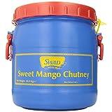 Bulk Sweet Mango Chutney Barrel, 40Kg