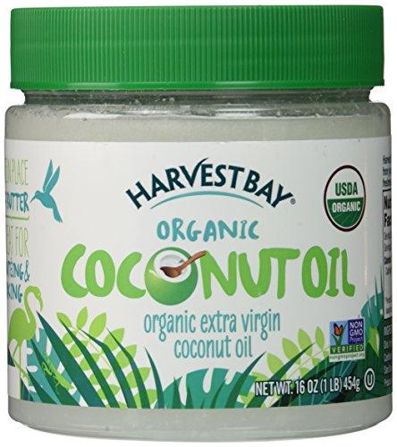 Harvest Bay Organic Virgin Coconut