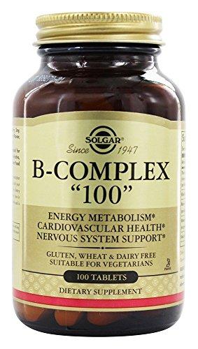 (Solgar - B-Complex