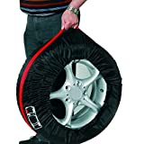 Tire Tote Cover Foldable Portable Spare Tire Protection - Best Reviews Guide