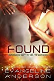 Found: Brides of the Kindred 4 (The Brides of the Kindred) (Volume 4)