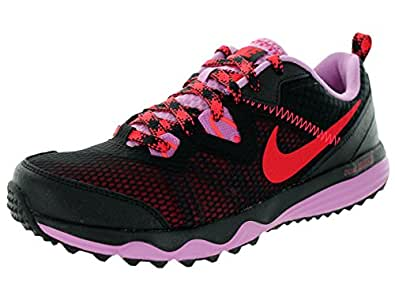Amazon.com | Nike Dual Fusion Trail Womens Running Shoes