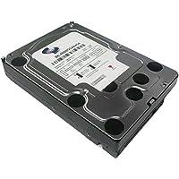WL 4TB 64MB Cache 5400RPM SATA III (6.0Gb/s) 3.5 Internal Surveillance DVR Hard Drive - w/ 1 Year Warranty