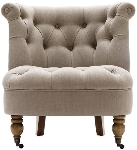 Flanders Accent Chair, 33Hx32WX32.3D