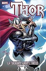 Thor: Latverian Prometheus (Thor (2007-2011))