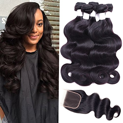 Flady Hair Brazilian Bundles Unprocessed product image