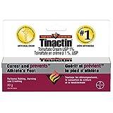 Tinactin Tinactin Antifungal Cream 30 g