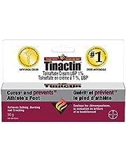 Tinactin Cream, Antifungal treatment, 30 g