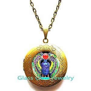 Amazon egyptian scarab locket necklace scarab jewelry ancient egyptian scarab locket necklace scarab jewelry ancient egypt jewelry egyptian jewelry scarab locket pendant egyptian scarab mens scarab locket aloadofball Choice Image