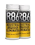 Van Den Heuvel's R86 Industrial Odor Eliminator - Ideal for Skunk Odor Removal, Pet Odor Removal and...