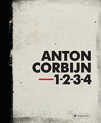 Anton Corbijn 1-2-3-4 Gebundenes Buch – 1. April 2015 Wim van Sinderen Prestel Verlag 3791381814 Fotografie