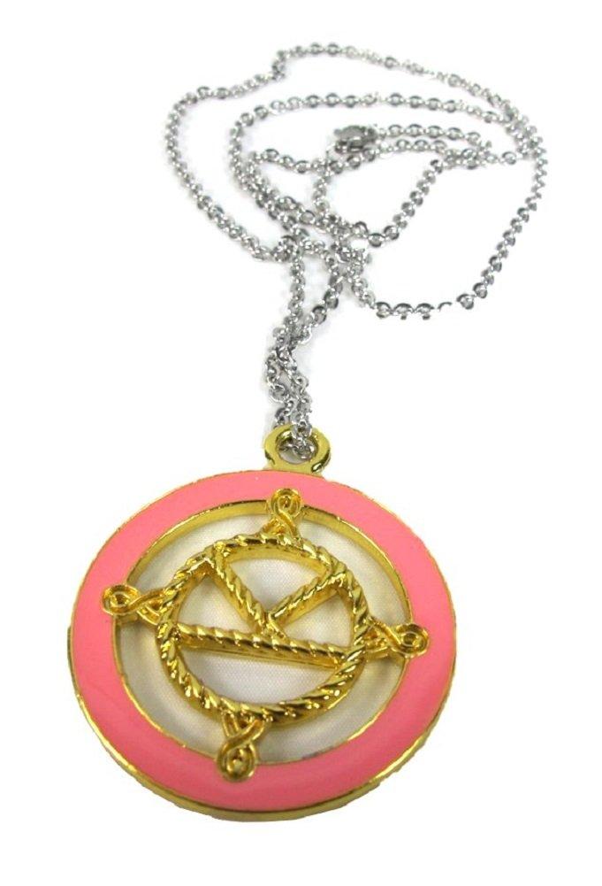 Kingsman the Secret Service Eggsy Pendant Necklace