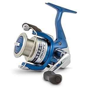 Shimano Nexave 4000 FC - Carrete de pesca