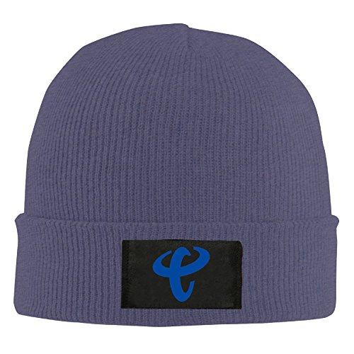 pks-unisex-navy-china-telecom-logo-beanie-hat