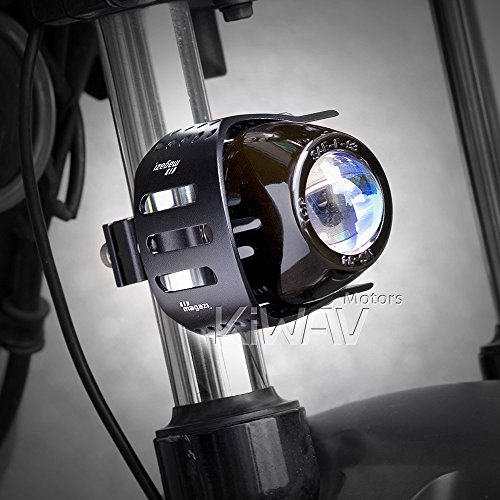 Motorcycle Auxiliary Lights  Amazon Com