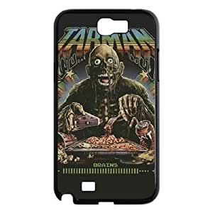AKERCY The Return of the Living Dead Phone Case For Samsung Galaxy Note 2 N7100 [Pattern-5]