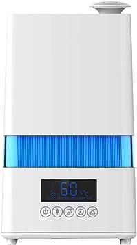 Opinión sobre Ardes 8U20 Ultrasónica 4L 30W Blanco - Humidificador (30 W, Corriente alterna, 230 mm, 120 mm, 320 mm, 2 kg)