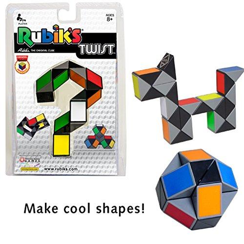 WINNING Rubik's Twist / Snake