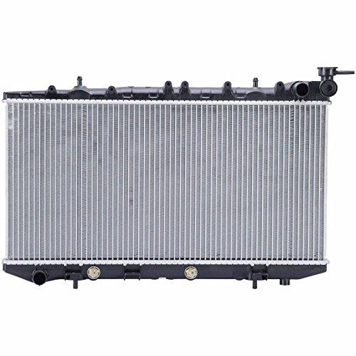 nissan 200sx radiator - 2