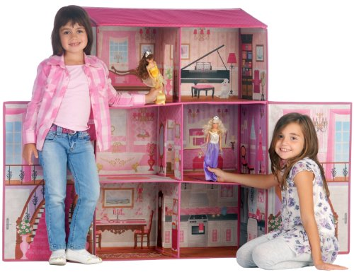 Calego 3D Imagination Mansion Dollhouse - Buy Online in ...