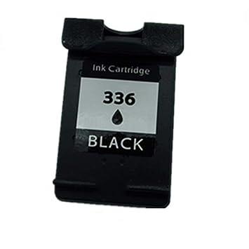No-Name remanufacturados Cartuchos de Tinta reemplazo para HP 336 ...