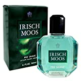 Pre Shave Lotion 150ml after shave by Irisch Moos