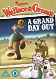 Wallace & Gromit – A Grand Day Out [DVD] [1989]