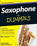 Saxophone for Dummies, Denis Gäbel and Michael Villmow, 111808487X