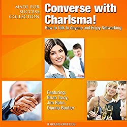 Converse with Charisma!