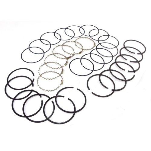 Omix-Ada 17430.11 Piston Ring Set