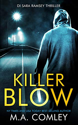 Pdf Thriller KILLER BLOW (DI Sara Ramsey Book 2)