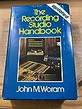 The Recording Studio Handbook