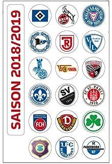 Bundesliga Magnete Spieltagszahlen Amazon De Sport