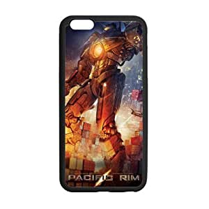 [Accessory] iPhone 6 Plus Case, [Pacific Rim] iPhone 6 Plus system (5.5) Case Custom the Durable Case Cover for iPhone6 utilized TPU case(Laser above Technology)